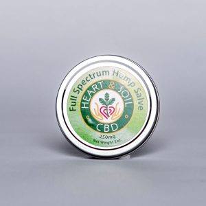FS Hemp Salve