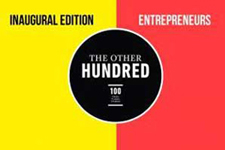 The Other Hundred at Global Institute For Tomorrow (GIFT)