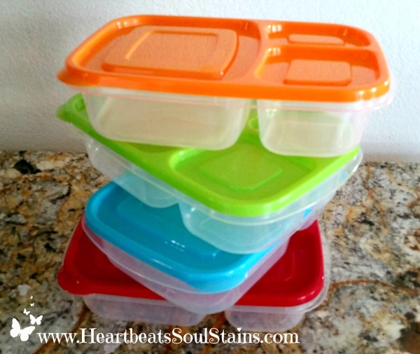 Sunsella Bento Lunch boxes