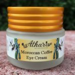 Athar'a Pure Exotic Skin Essentials – Moroccan Coffee Eye Cream