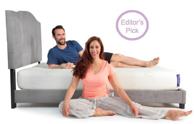 7 Reasons You Need a REAL SLEEP Mattress