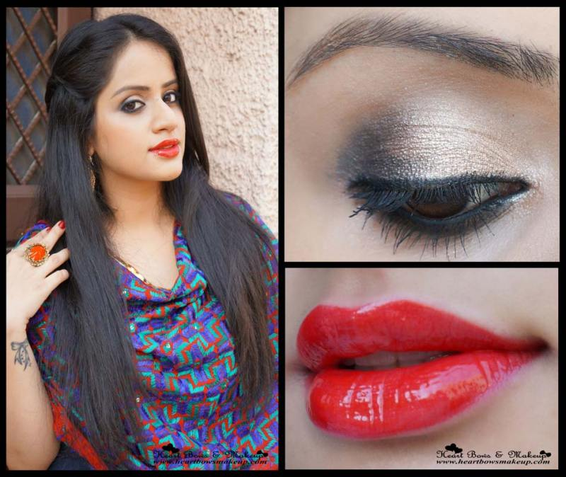Simple Party Makeup Tips In Hindi