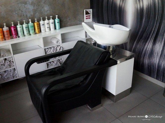 Kerastase Hair Spa Review At Geetanjali Salon Delhi