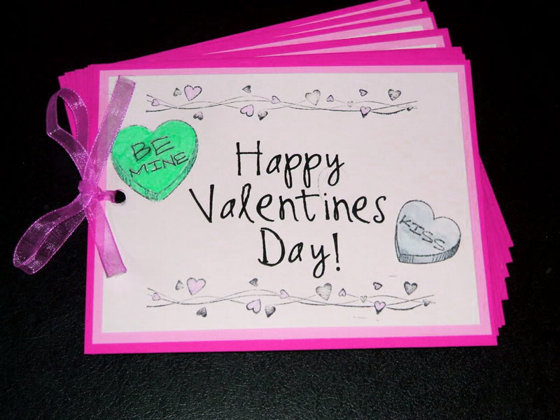 DIY Valentines Day Gifts Cute Affordable Amp Unique Ideas