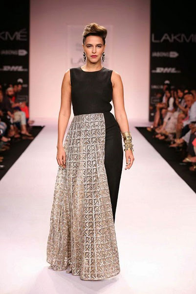 Indo Western Outfit Inspirations Dresses Gowns Amp More