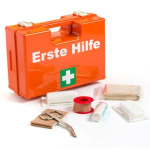 Erste Hilfe Lehrgang Betriebe Nürnberg