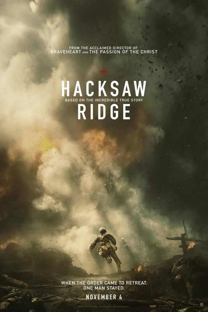 핵소 고지 Hacksaw Ridge (2016)