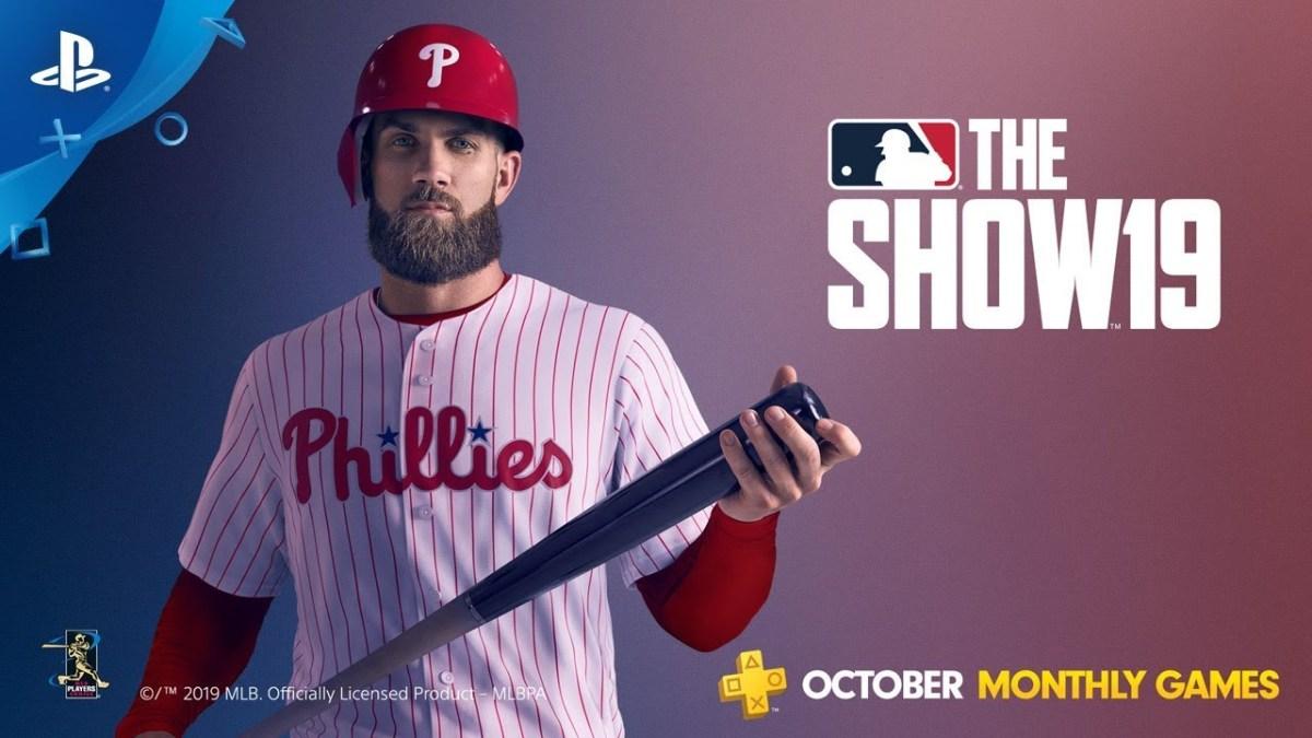 MLB 더 쇼 19 MLB The Show 19
