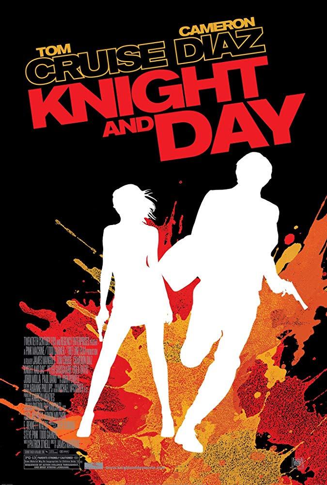 나잇 & 데이 Knight & Day (2010)