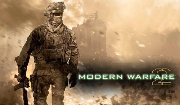 콜 오브 듀티: 모던 워페어 2 Call of Duty: Modern Warfare 2