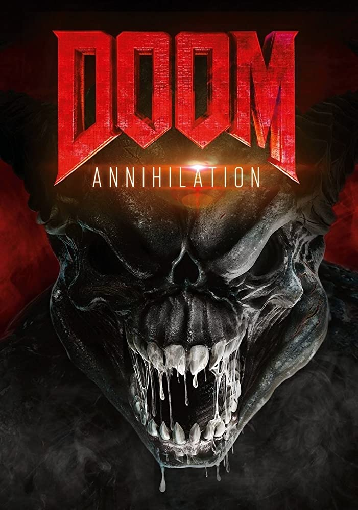 둠 Doom: Annihilation (2019)