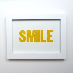 SMILE Yellow