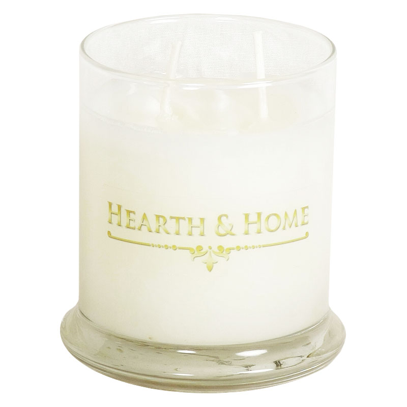 Libbey Status Jar Scented Candle - 12.25oz