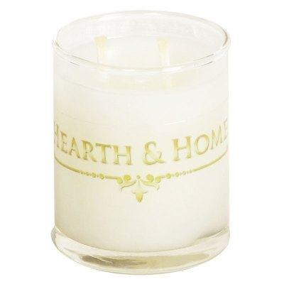 Libbey Votive Jigger Scented Candle 3oz