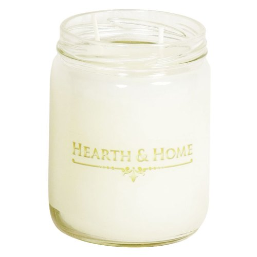Salsa Jar Scented Candle - 16oz