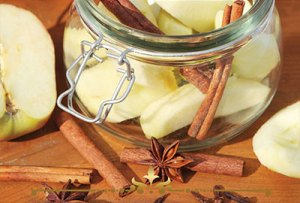 Apple Jack & Peel Scented Candles