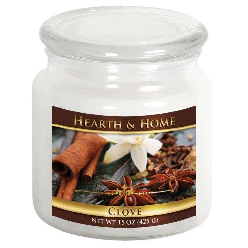 Clove - Medium Jar Candle