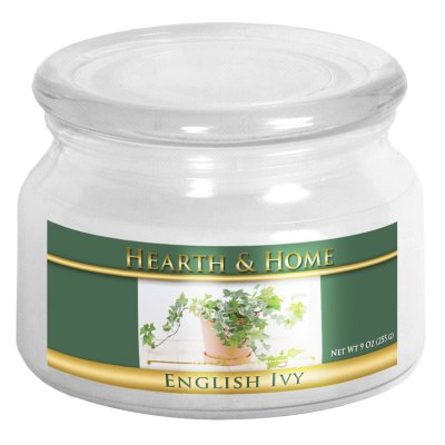 English Ivy - Small Jar Candle
