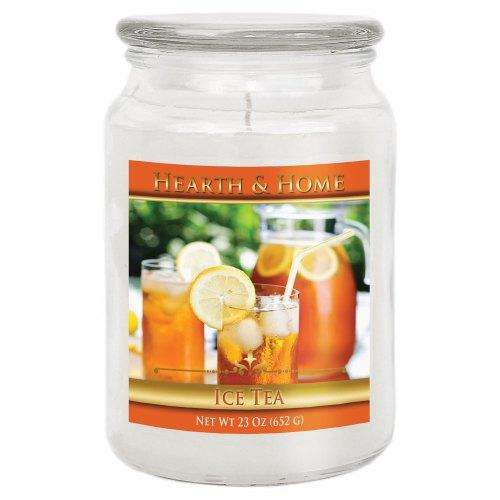 Ice Tea - Large Jar Candle