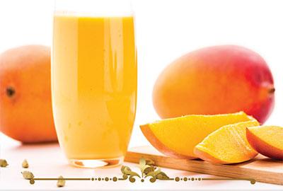 Mango Mandarin