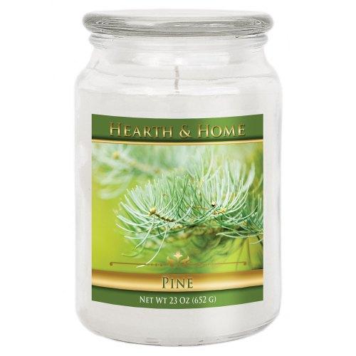 Pine - Large Jar Candle