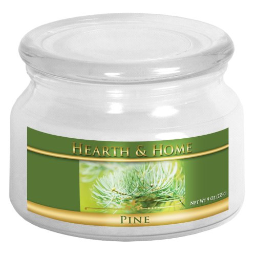 Pine - Small Jar Candle