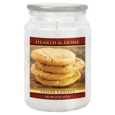 Sugar Cookie - Large Jar Candle
