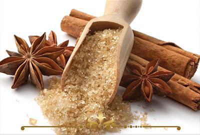 Sugar Plum Spice