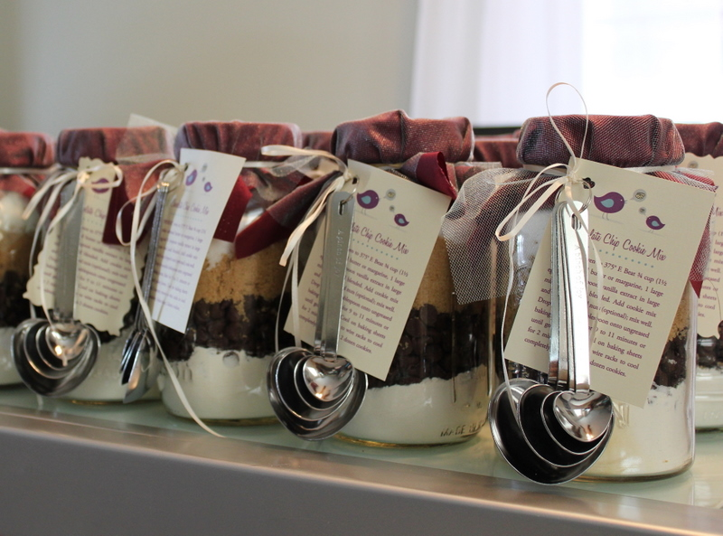 Recipes for wedding cookie favors