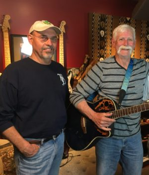 Hear The Hope with Larry Sporing and Jerry Lautz
