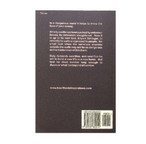Back cover of Beyond All Sorrow by Kathy Galloway