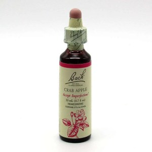 Bach Flower Remedy - Crab Apple