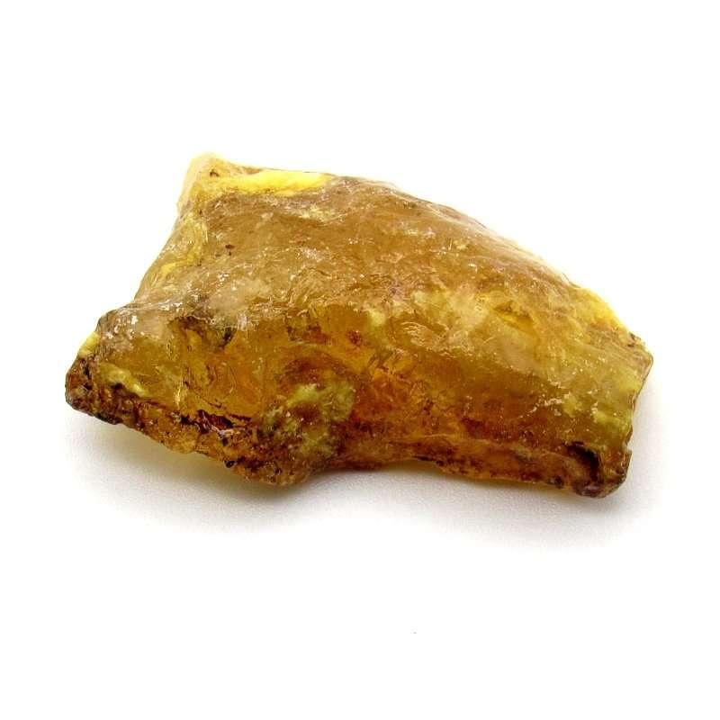 Amber specimen.