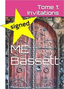 Tome I: Invitations - Requestor Series