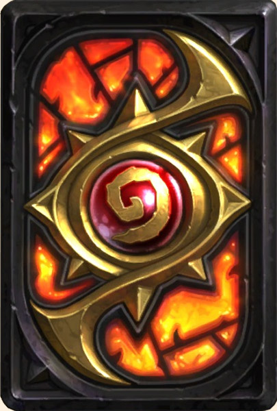 Niveau secret - Bras de fer Hearthstone