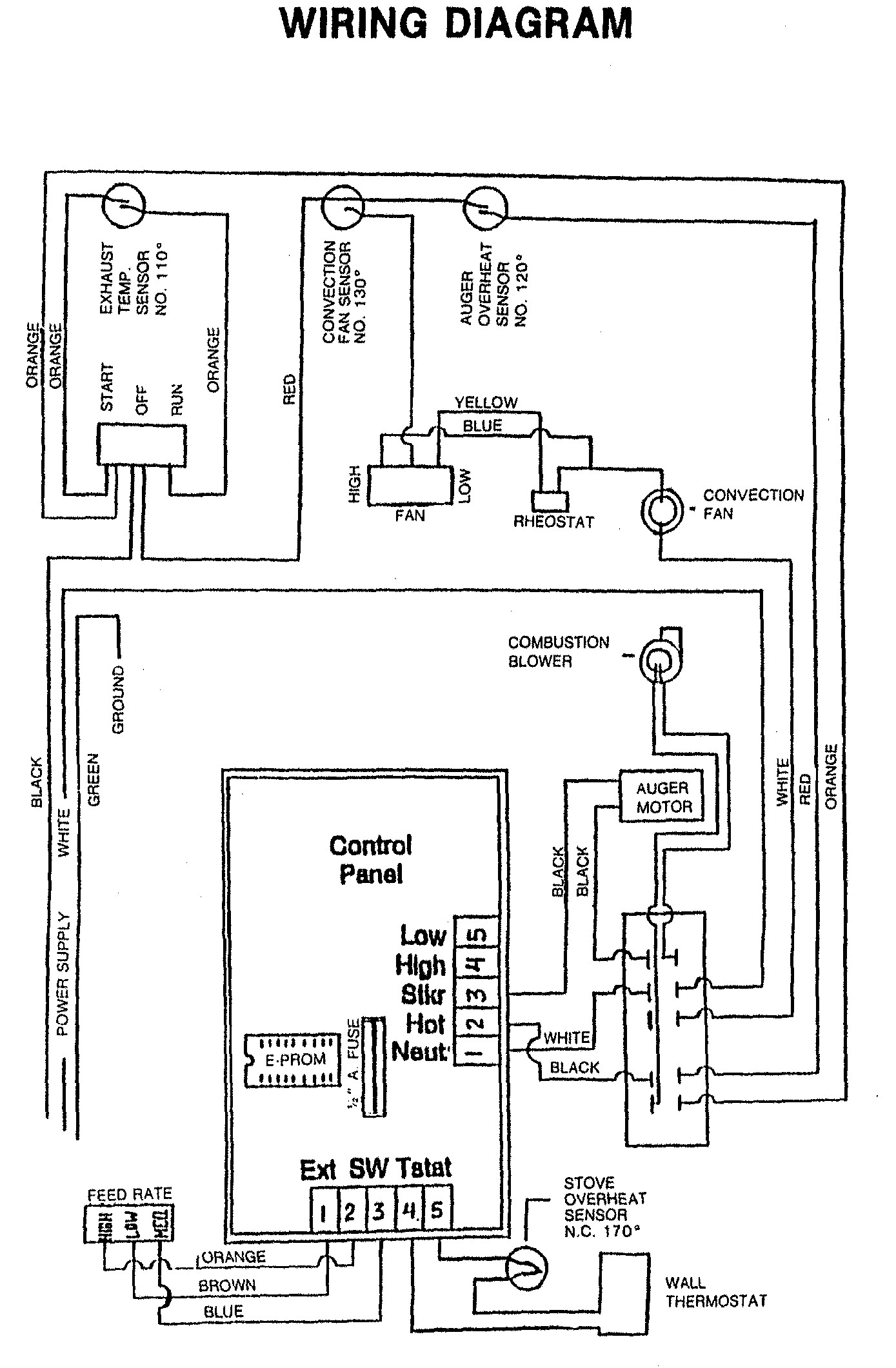 Marco Auger Motor Wiring Diagram