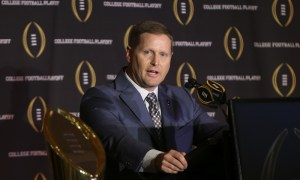 NCAA Football: College Football Playoff-Selection Sunday