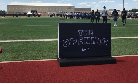 Nike Football The Opening