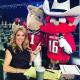 Fox Sports Jen Hale