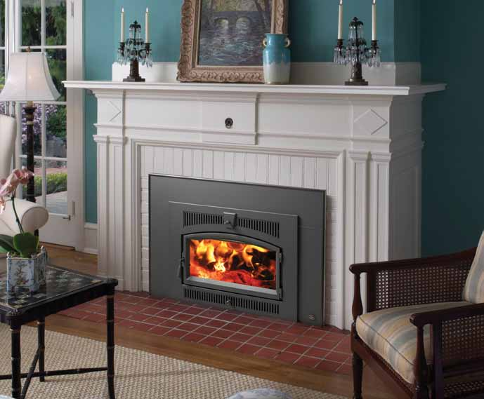 Excellent Wood Stove Inserts Heartland Hearth Complete Home Design Collection Barbaintelli Responsecom