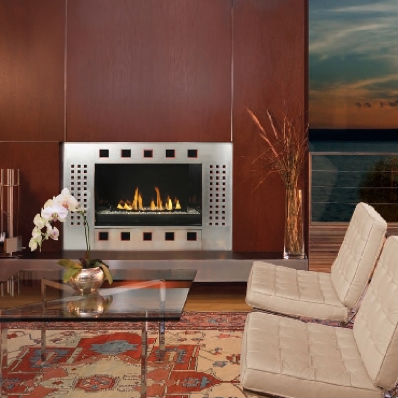 564 Diamond-Fyre Gas Fireplace