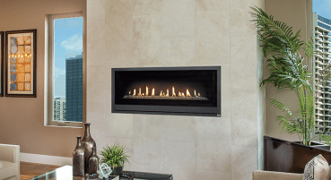FPX 42 ProBuilder Gas Fireplace