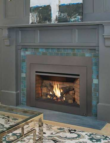 Lopi Radiant Plus Gas Fireplace Insert
