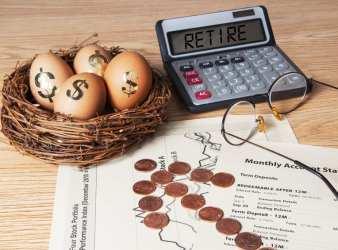 poverty retirement
