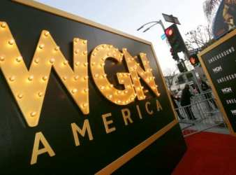 Nexstar Tribune Media WGN America