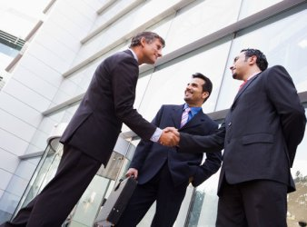 legal business customer trust