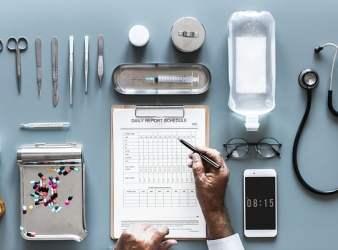 medical breakthroughs technology