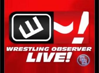 Wrestling Observer Live