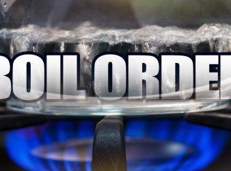 boil order Morrisonville Kincaid