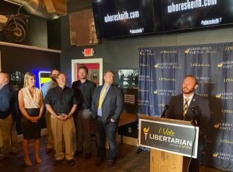 Libertarian Peoria County